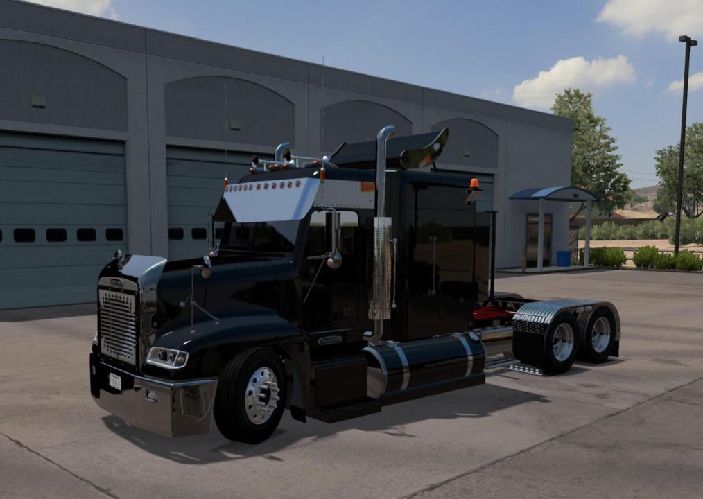 Freightliner FLD Custom 1.37, 1.38