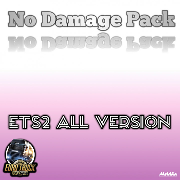 No Damage Collection Pack