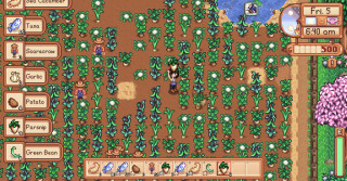 Multi Yield Crops