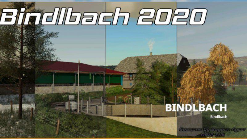 BINDELBACH GTV 2020