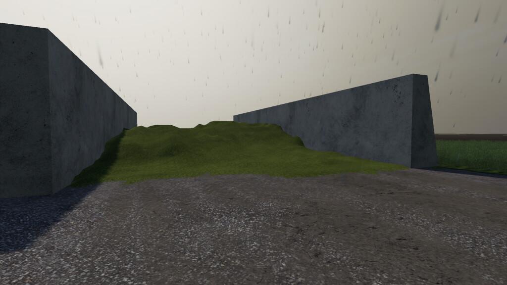 Bunker Silo 1430