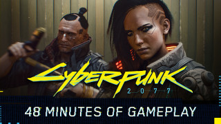 Cyberpunk 2077 - One of The Most Anticipated Games Soon To Be Released
