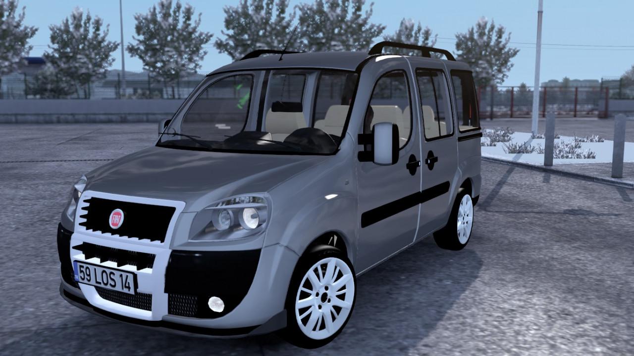 Fiat Doblo D2