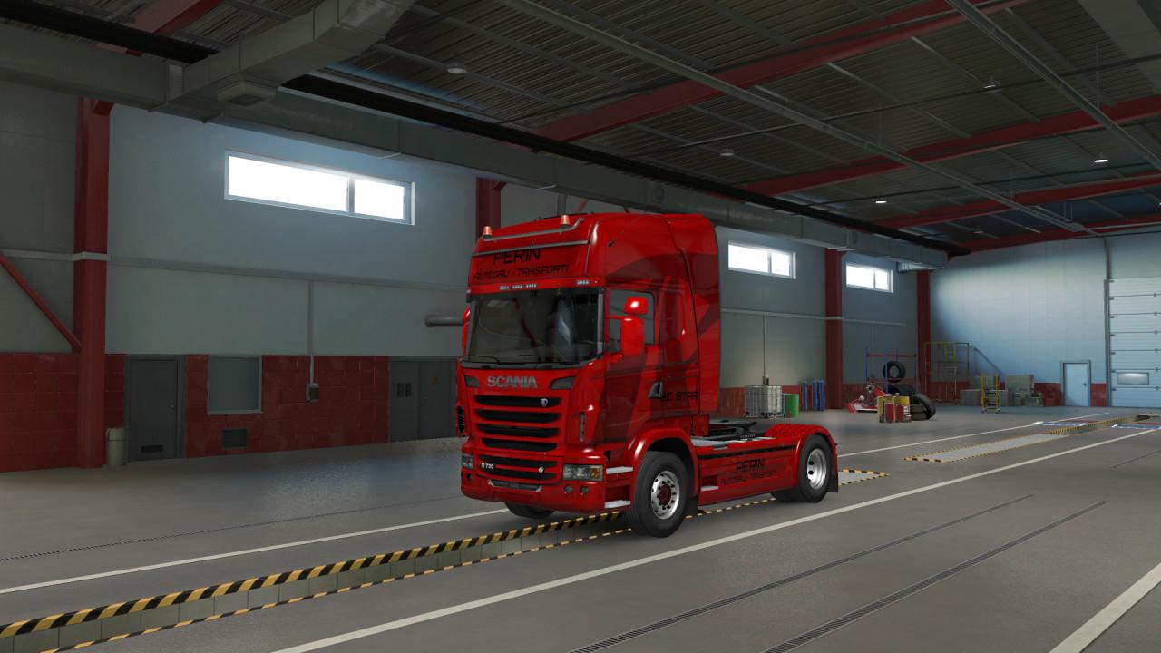 Scania r 2009 perin autogru trasporti skin