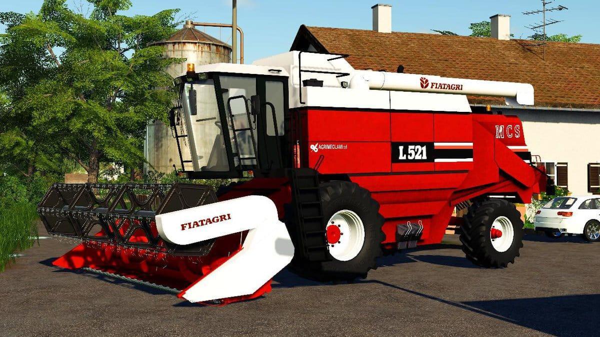 FiatAgri L Series