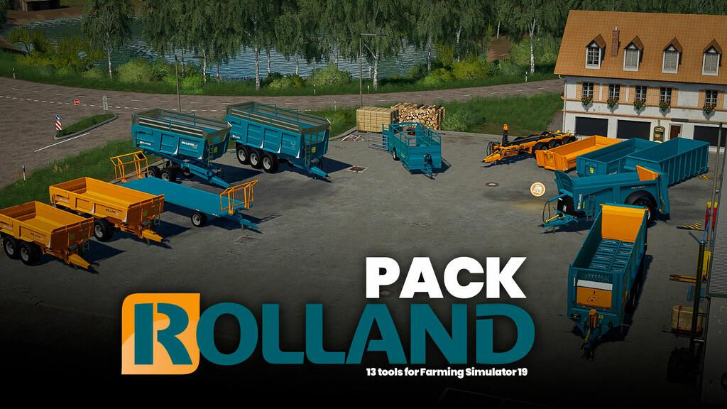 Rolland Pack