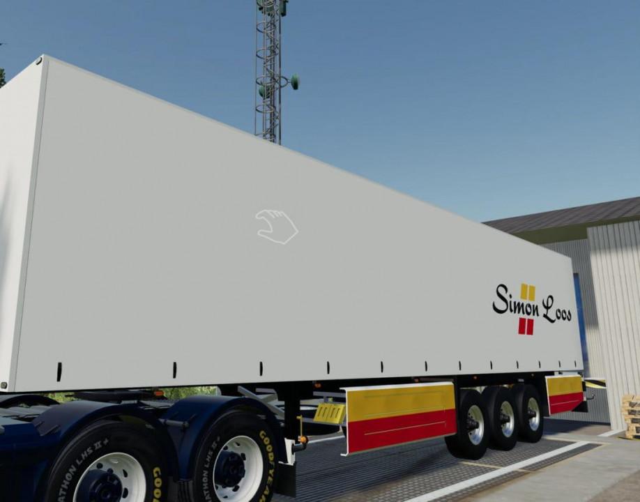 Schmitz Cargobull Simon Loos