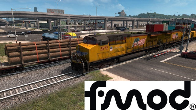 Improved Trains for ATS