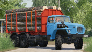 URAL PACK: AutoLoad addon