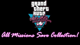 All Missions Save Collection