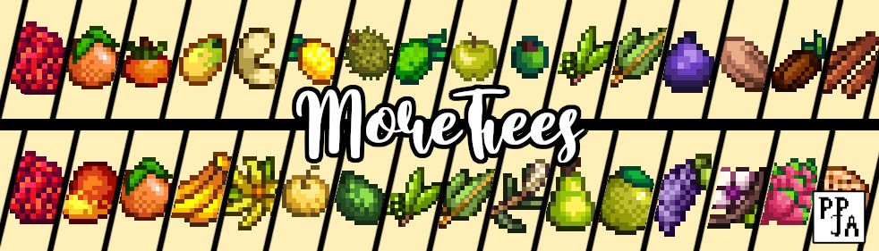 PPJA - More Trees