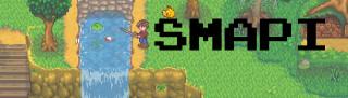 SMAPI - Stardew Modding API