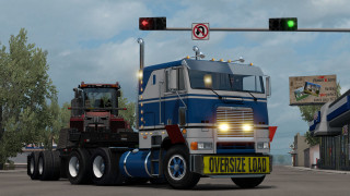 Freightliner FLB v 2.0.9 Fixed ATS 1.39.x
