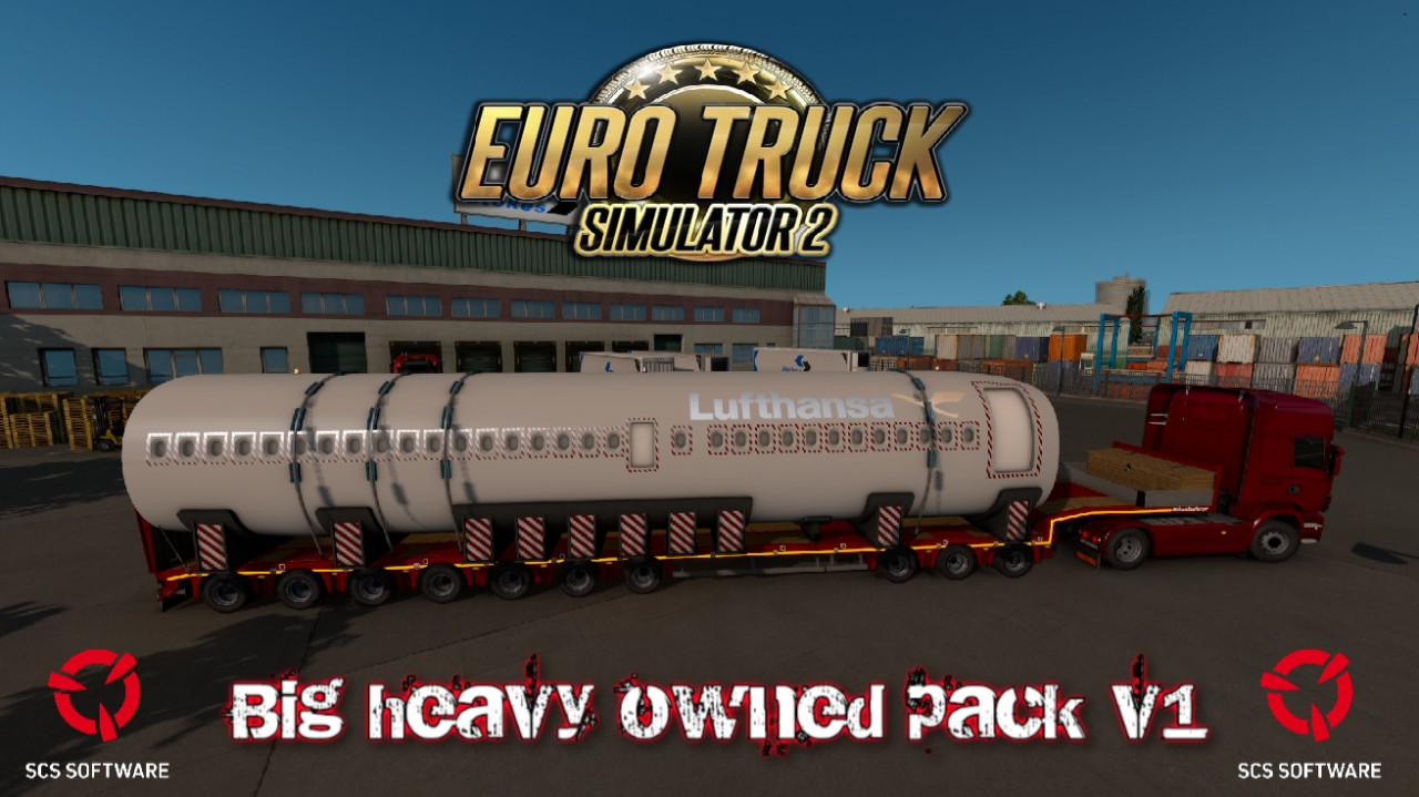 Big Heavy  Owned Pack v1