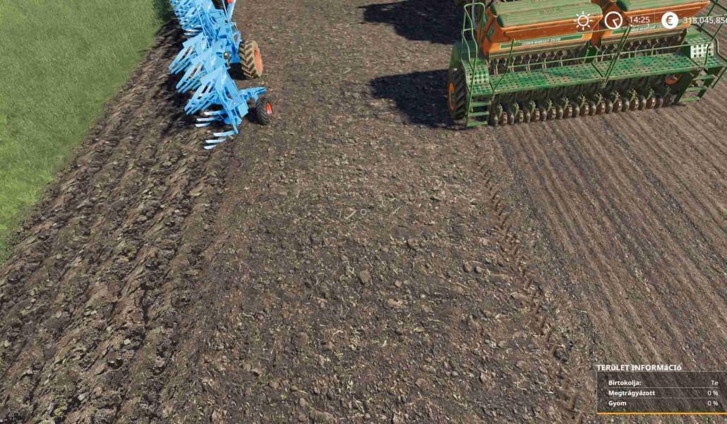 Soil Mod Textures