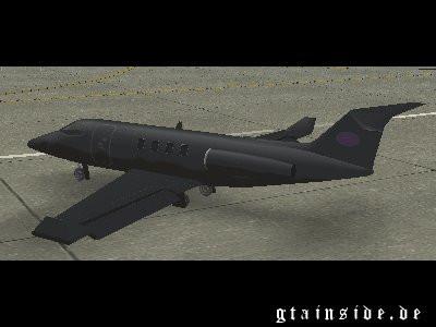 Shamal Plane