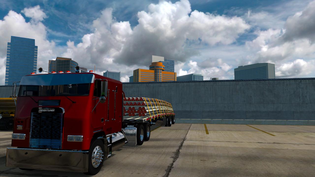 freightliner FLB revision