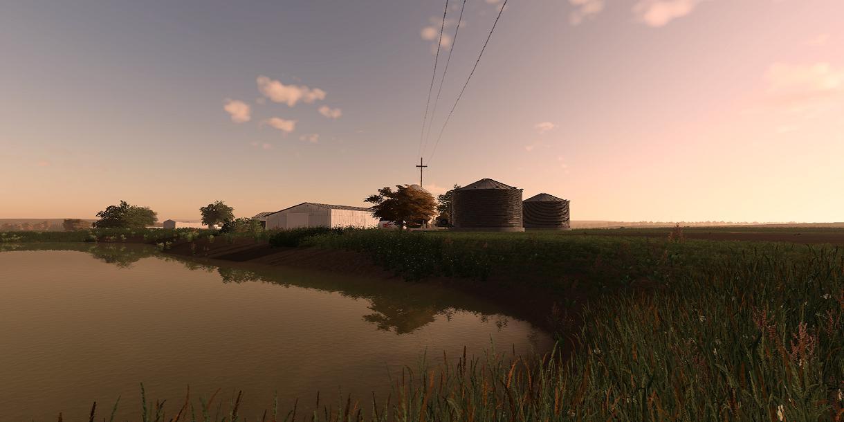 Clarke Farms