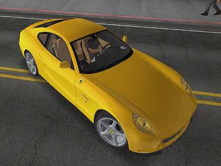 Ferrari 612 Scaglietti '05