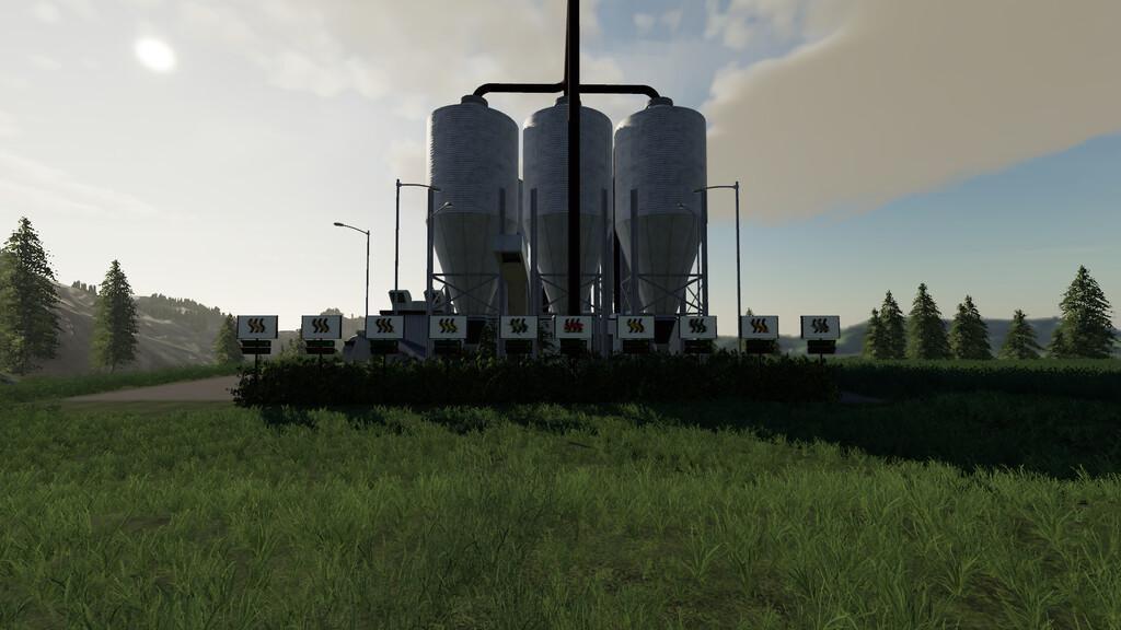 Grain Drying