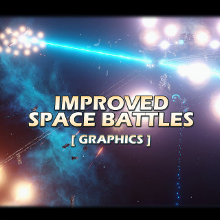 Improved Space Battles [Graphics]
