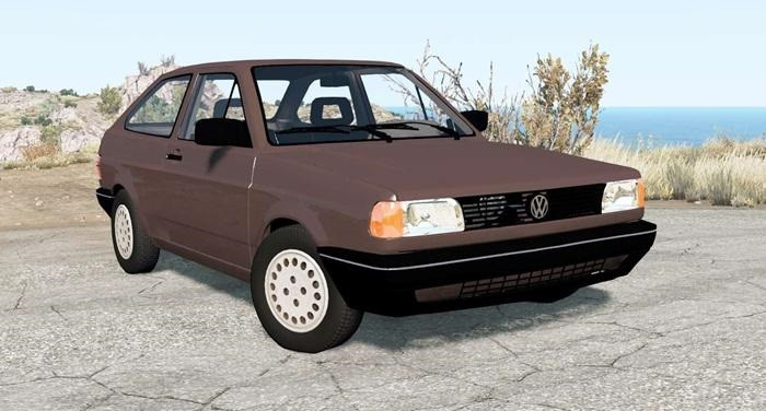 Volkswagen Gol GL 1994