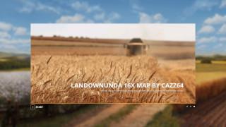 Landownunda 16x