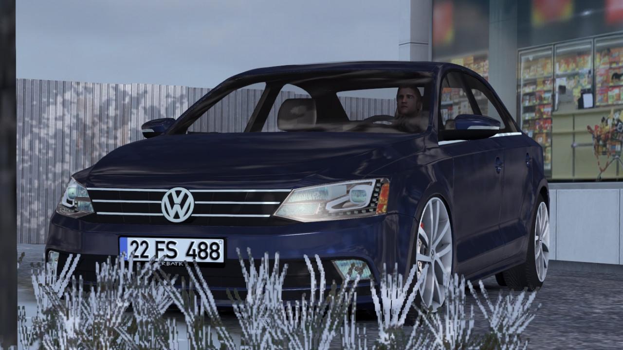 Volkswagen Jetta V1R50 (1.39)