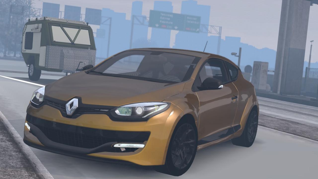 Renault Megane III RS V1R50 (1.39)