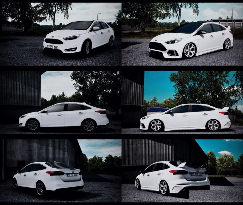 Ford Focus | 1.39