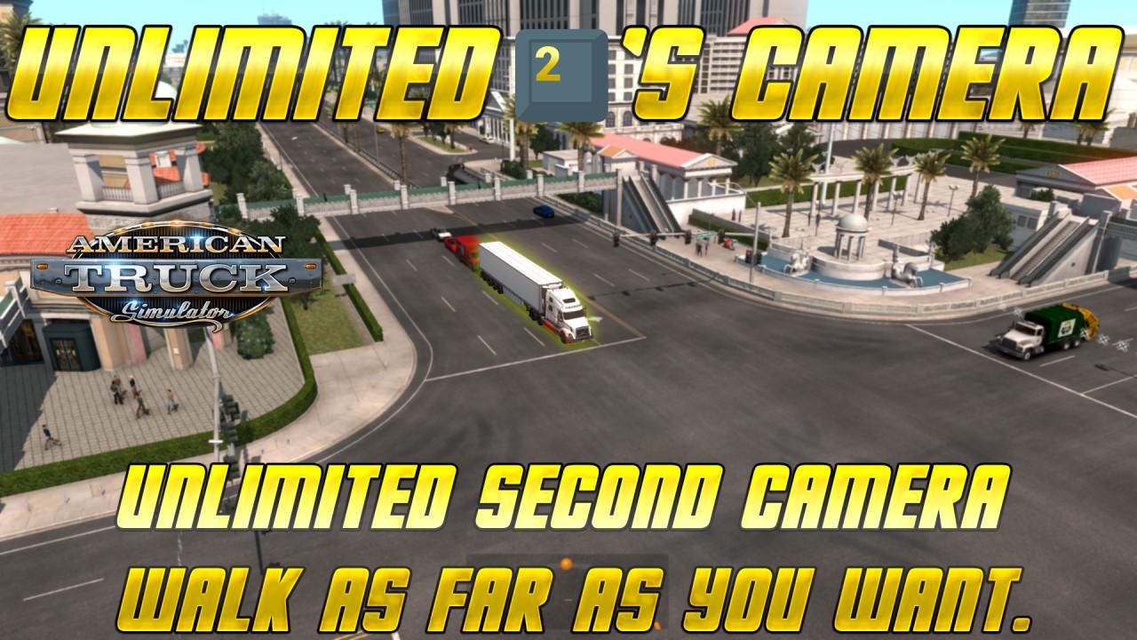 Unlimited 2's Camera 1.39 (Sınırsız Kamera)