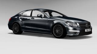 2020 Mercedes-Benz CLS-Class