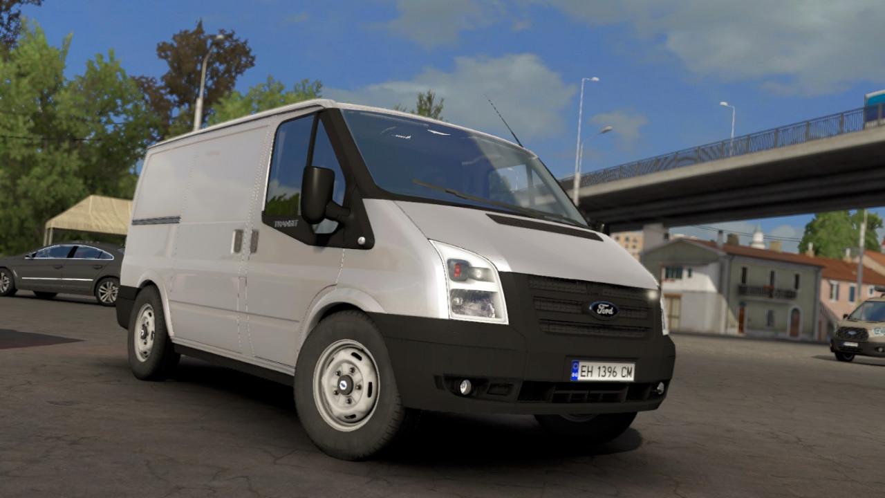 Ford Transit MK7 R50 (1.39)