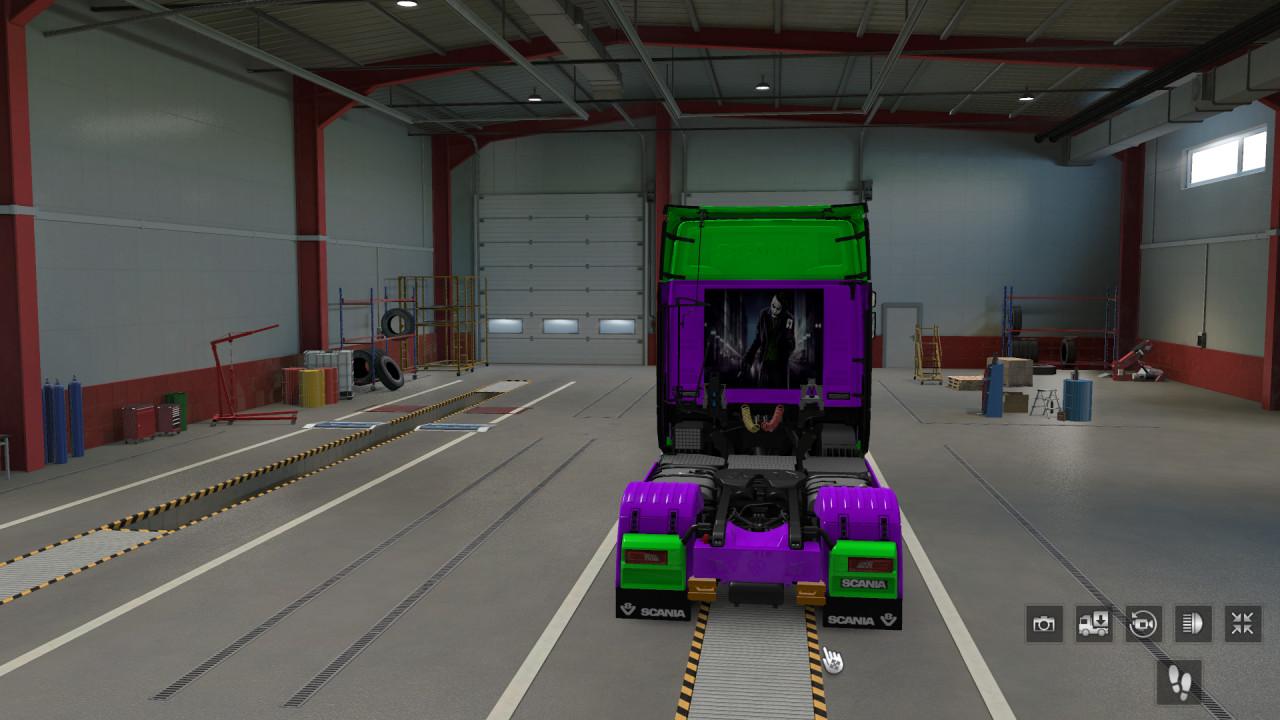 Joker Mobil