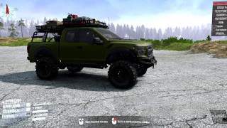 Ford Raptor mod