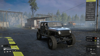 Jeep Rubicon 2020 Fab Fours