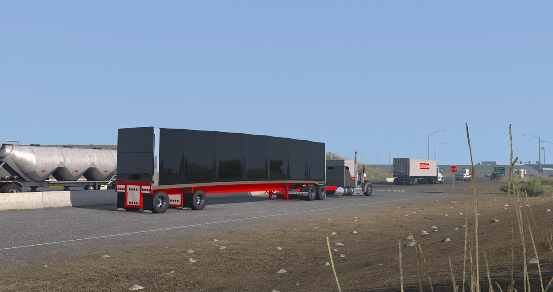 MAC trailer pinga