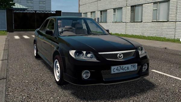 Mazda Familia 1.6