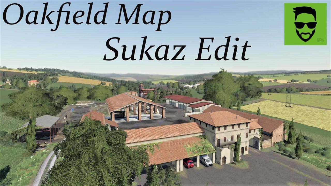 Oakfield Farm Sukaz Edit Amarcord