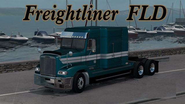 Freightliner FLD Fast Fix for 1.39