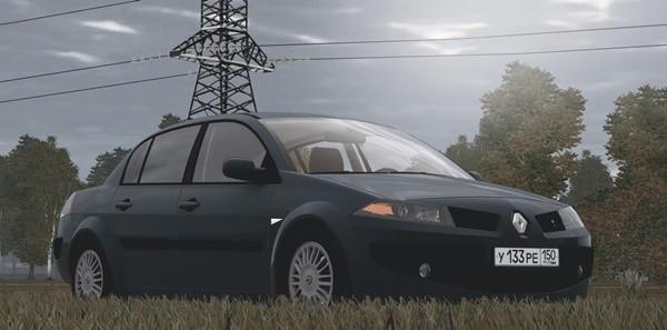 Renault Megane 2.0i