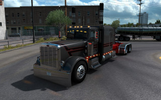 Rollin Peterbilt 389 Fixed 1.39