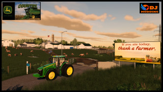 Deere Country USA