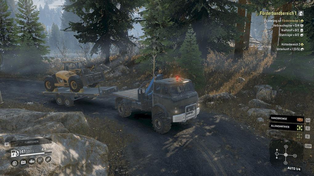 TruckLife – ZikZ 5368 FR only