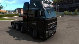Volvo FH16 2009 Heavy Duty Addon