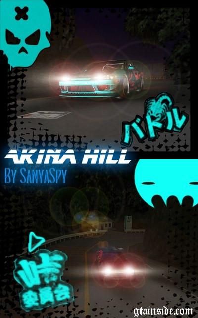 Akina Hill