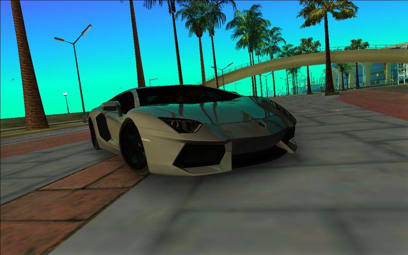 Lamborghini Aventador LP700-4 Final *FIXED*