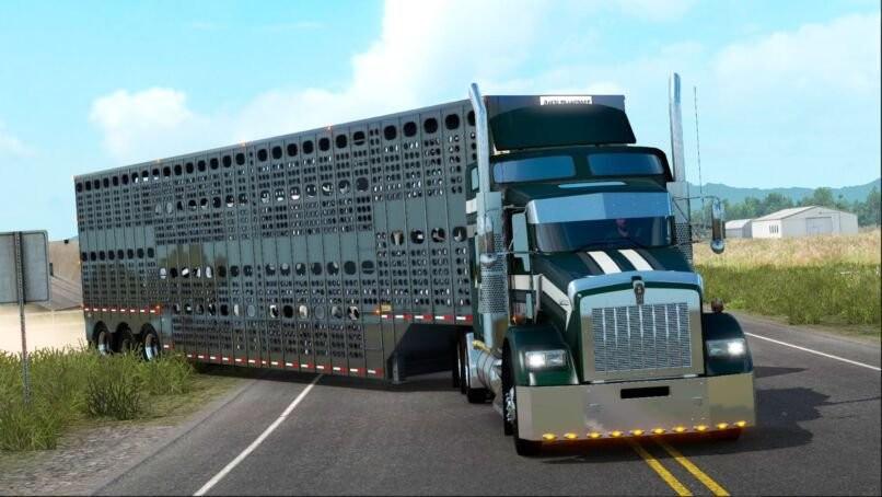 Merritt Livestock