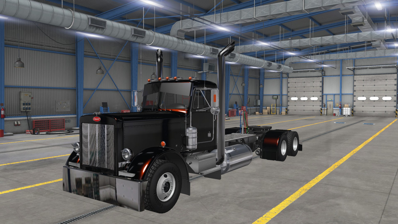 RTA Peterbilt 359 Edit v2.0