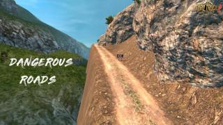 Dangerous Roads (1.36 - 1.40)